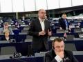 Európsky parlament - Strasburg