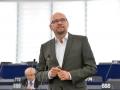 Európsky parlament - Strasburg - Richard Sulík