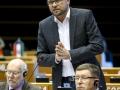 Richard Sulík v rozprave Závery zo zasadnutia Európskej rady