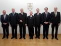 Predsedovia NRSR - 2010.