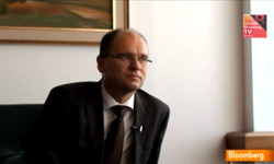Bloomberg | Richard Sulík: Grécko - euro