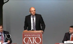 CATO - Richard Sulík | Európska integrácia