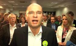 Richard Sulík: Ďakujeme všetkým voličom, sympatizantom …