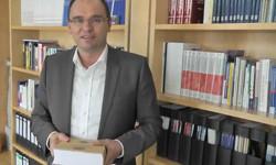 Sulik | Recenzia knihy Paula Kirchhofa - Zákony zdaňovania