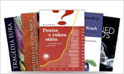Richard Sulík - Ekonomické knihy