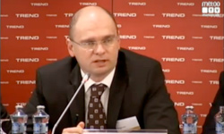 Dane a odvody – Richard Sulík | 1. časť konferencie