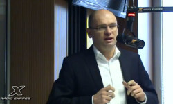Rádio Expres - R. Sulík o žalobe na prezidenta SR