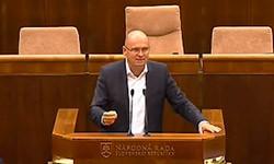 Optimalizácia daní | Optimalizácia daňového systému stranou Smer-SD poškodí slovenskú ekonomiku