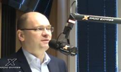 Rádio Expres - R. Sulík staronový predseda SaS