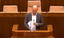 Predkladám návrh na zníženie počtu poslancov NR SR zo 150 na 100