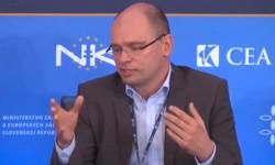 Národný konvent o EÚ - Eurofondy majú ničiý účinok