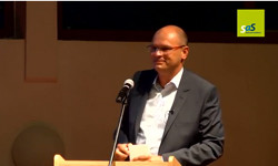 Ingolstadt - Vystúpenie R. Sulíka na volebnej kampani strany AfD