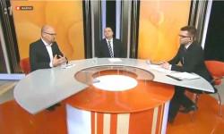 Eurofondy - televízna relácia O 5 minút 12 s Richardom Sulíkom