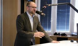 Nová vláda - Richard Sulík na rádiu Expres