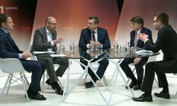 Nová vláda Sulík v RTVS - Mačkopes