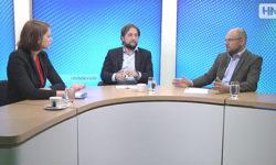Vystúpenie Británie zEÚ - Sulík vHN TV