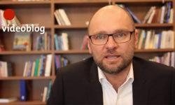 Richard Sulík pre Týždeň.sk | Aj Angela Merkelová môže vážne pochybiť