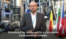 Daňové zákony Apple - Richard Sulík