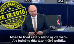Európska centrálna banka - Richard Sulík
