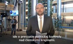 Európska únia a väčšia moc - Richard Sulík