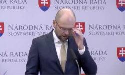 OLAF vyšetruje zberné dvory - Richard Sulík