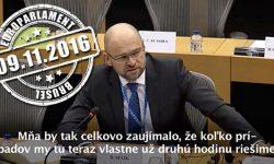 Európsky spotrebiteľ - Sulík - IMCO