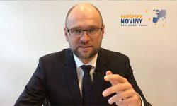 Politika Európskej centrálnej banky - Richard Sulík