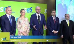 Programová konferencia SaS - Sulík