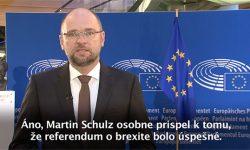 Martin Schulz končí vo funkcii