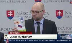 Volebný systém na Slovensku - Sulík